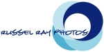 Russel Ray Photos logo