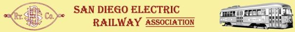 San Diego Electric Railway Association