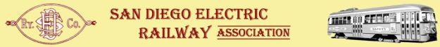 San Diego Electric Railway Association