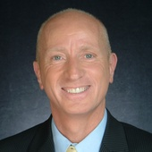 Frank Castaldini, real estate agent with Coldwell Banker in San Francisco, California