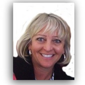 Kathy Schowe, real estate agent with Intero Real Estate in La Quinta, California