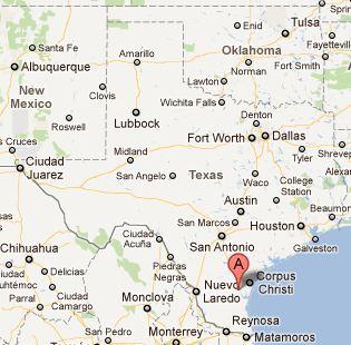 Kingsville, Texas