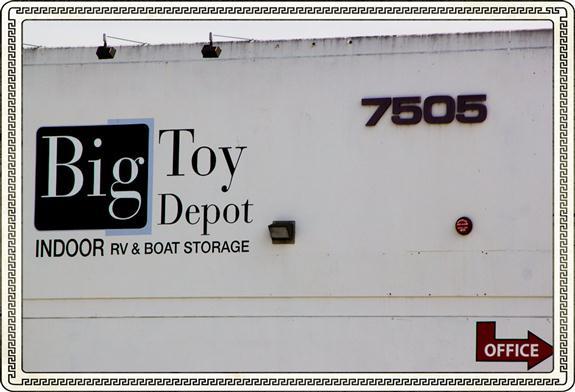 Big Toy Depot