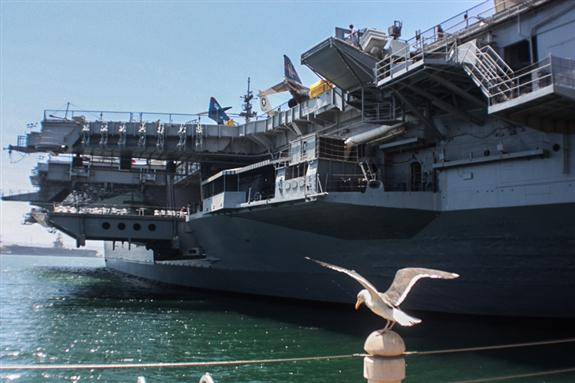 Uss midway discount coupons