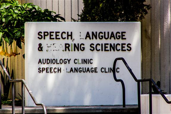 Speech, Lnguage and Hearing Sciences