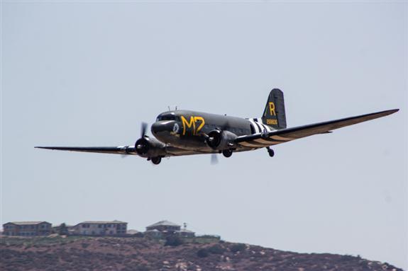 Douglas C53-D Sky Trooper