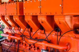 Antique Gas & Steam Engine Museum
