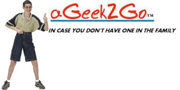 A Geek 2 To