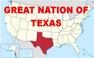 Great Nation of Texas