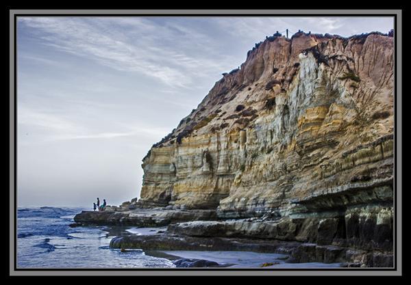 Dog Beach, Del Mar, California