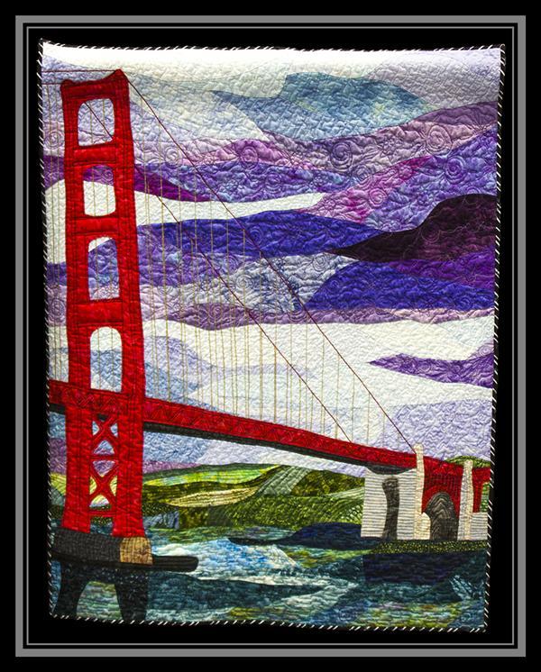 2012 San Diego Quilt Convention