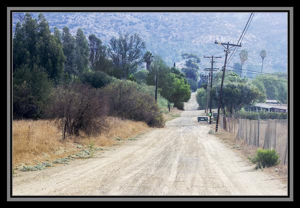 Main street to the boondocks