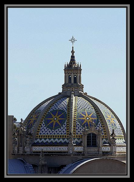 San Diego Museum of Man, Balboa Park