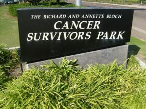 Cancer Survivors Park, San Diego, California