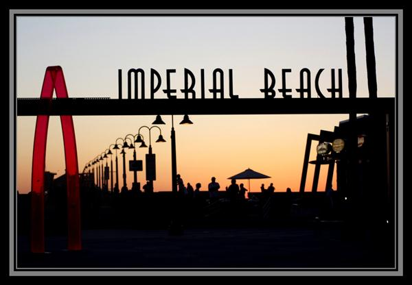 Imperial Beach California My Favorite
