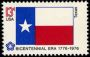 History through Philately — Texas becomes the 28th State