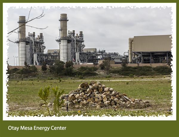 Otay Mesa Energy Center
