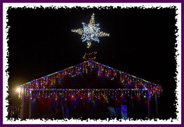 Christmas in Lemon Grove