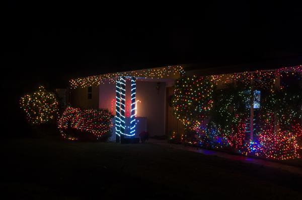 Merry Christmas from Coronado