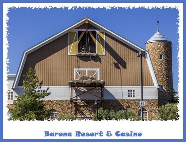 San diego barona casino buffet