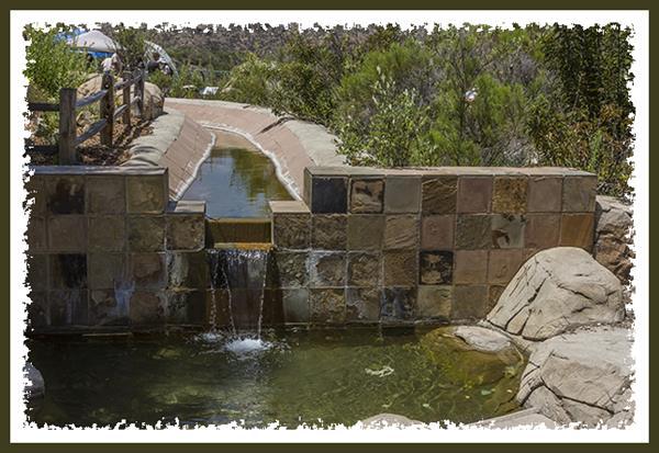 Mission Trails Regional Park Visitor Center in San Diego