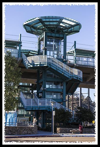 Grantville Station