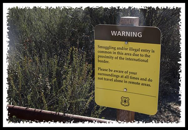 Espinosa Trail & Secret Canyon Trail at Pine Creek Wilderness in Cleveland National Forest