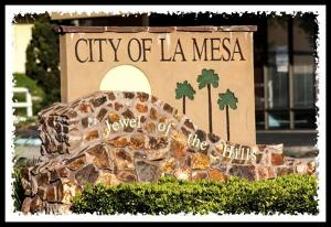 La Mesa, California, The Jewel of the Hills
