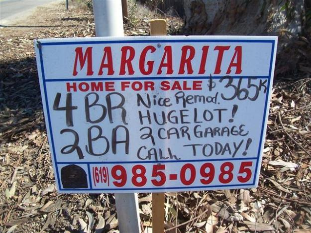 Margarita home