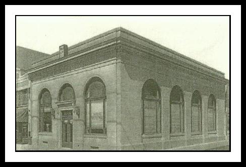 Bank of East San Diego
