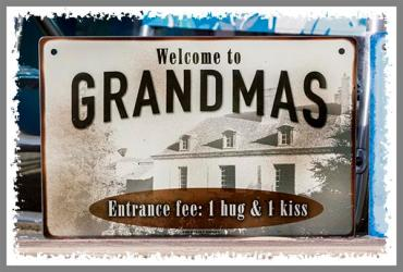Welcome to Grandma's