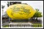 World's largest lemon, the lips, and going with your feelings