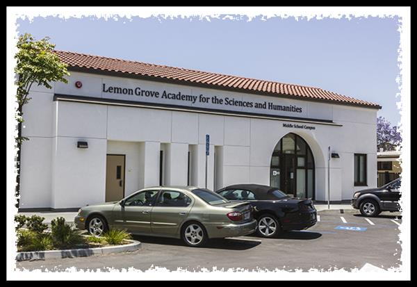 Lemon Grove Academy for the Sciences and Humanities