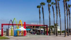 Imperial Beach, California