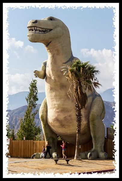 Mr. Rex's Dinosaur Adventure