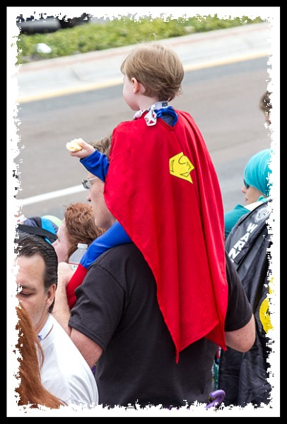 2013 San Diego Comic Con International