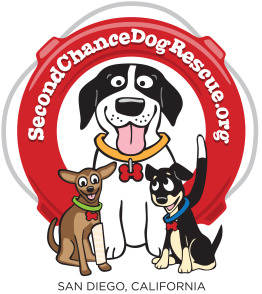 Second Chance Dog Rescue San Diego California