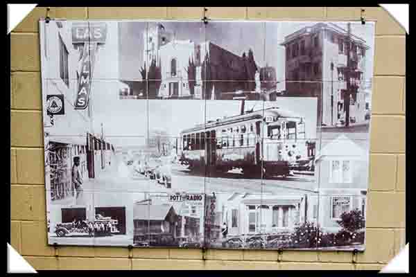 Logan Heights landmarks