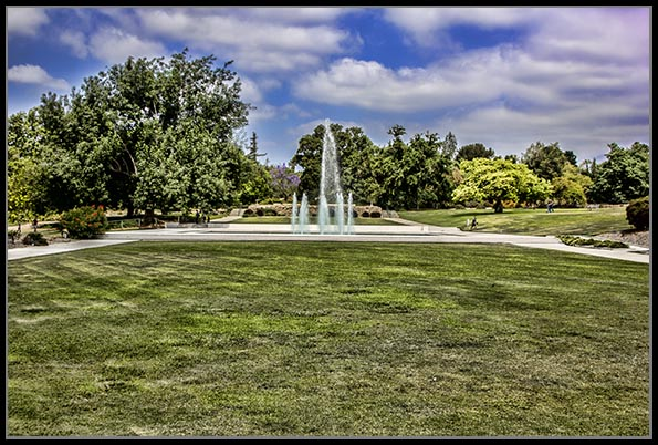 Los Angeles County Arboretum & Botanical Gardens