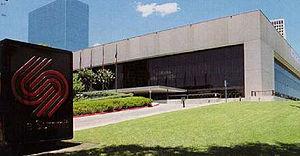 The Summit in Houston, Texas, ca. 1994