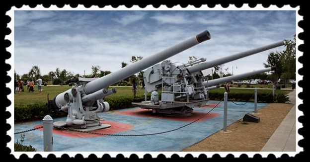 Liberty Station in San Diego, California