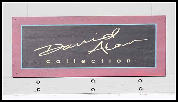 David Alan Collection