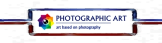 photographic art logo