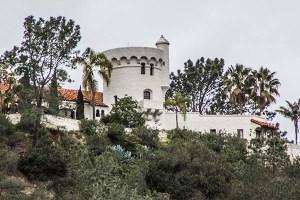 Del Mar Castle