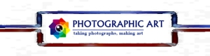 Photographic Art by Russel Ray photos--taking photographs, making art