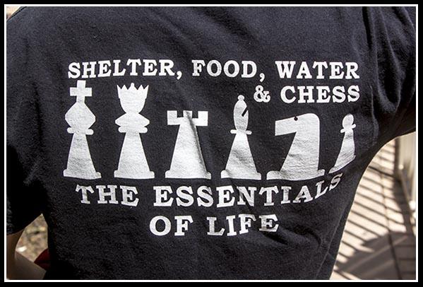 2014 National High School Chess Championship in San Diego, California