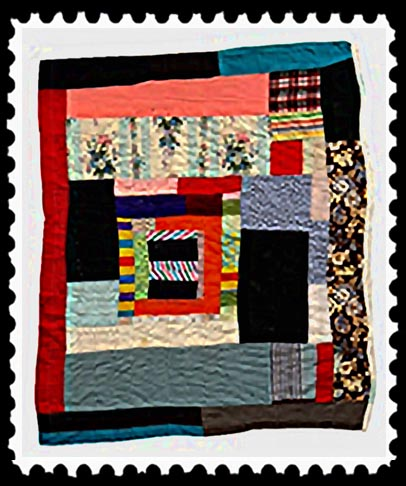 Quilt from the American South