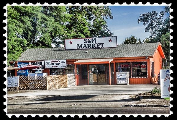 S&M Market