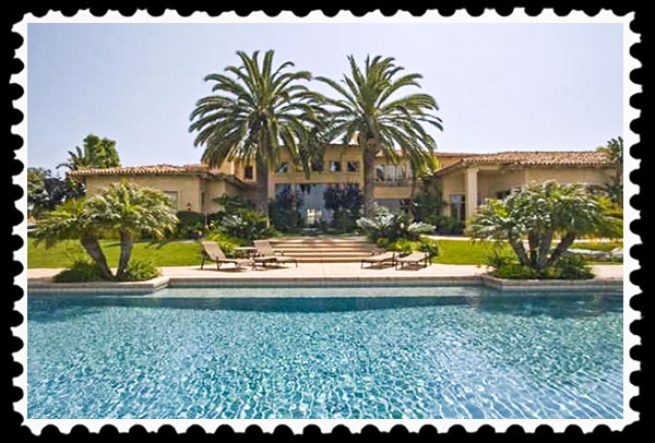 Rancho Santa Fe home