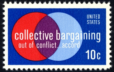 Scott #1558 Collective Bargaining